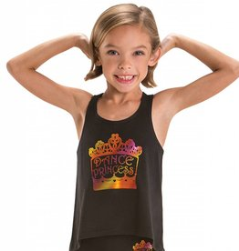 MotionWear 4835-017-Dance princess Tank-SC