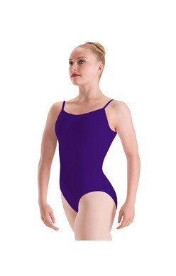 MotionWear 2515-Camisole Leotard Child