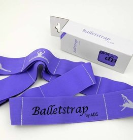 American Dance Supply 001-ADS-Ballet Strap-LILAC