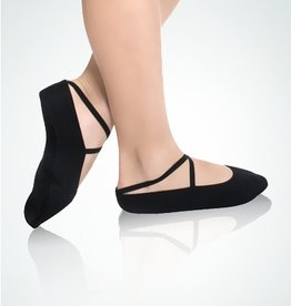 Flexy FL01-Gym Slipper Suede Sole