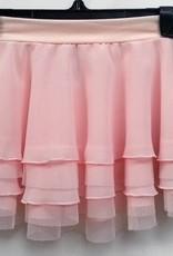 Bloch CR5071-Skirt-LIGHT-PINK-8-10
