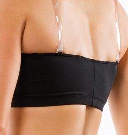 Capezio STRP1-Clear Shoulder Strap