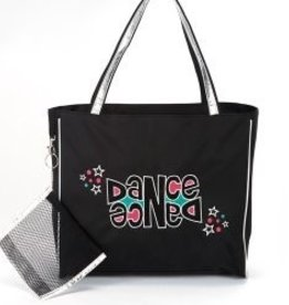 Dasha 4996-Double Dance Bag