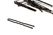 FH2 AZ0029-2 Inch Hair Pin-BLACK