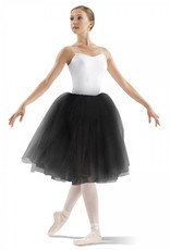 Leo DanceWear LD137LT-Tutu Performance Juliet Soft Tulle 3 Layers OneSize Adult 24