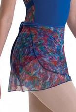MotionWear 1021-315-Wrap Tie Skirt-ONESIZE ADULT