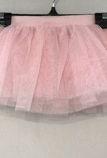 Bloch CR1790-Tutu Skirt-CANDY PINK-6X7