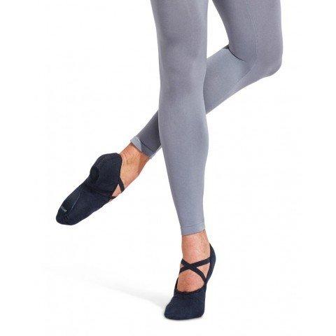 Capezio 2021-Men's Canevas Romeo Ballet Shoe Split sole