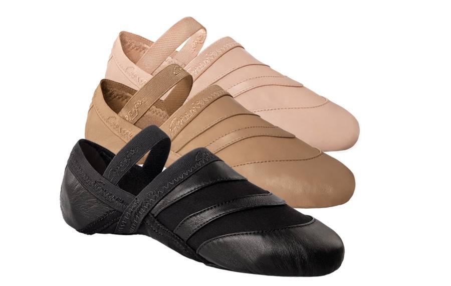 Capezio FF01-Freeform Ballet slipper