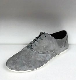 Rummos SALS'ON-Men Ballroom Shoes Nubuck-GREY
