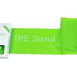 American Dance Supply ADS022-TPE Green Band-MEDIUM