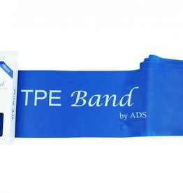 American Dance Supply ADS023-TPE Bande Élastique Bleu-FERME