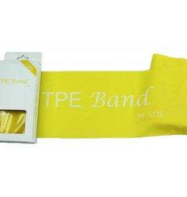 American Dance Supply ADS021-TPE Yellow Elastic Band-LIGHT