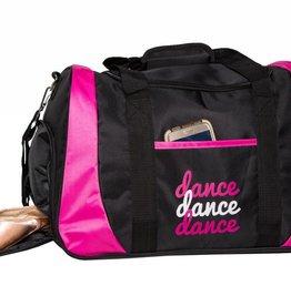 Horizon Dance 8500-Dance3 Gear Duffel Pink