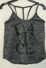 Basic Moves 40202-Cami Cover Up Dance logo