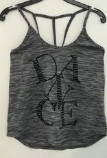 Basic Moves 40202-Camisole Logo Dance-12-14