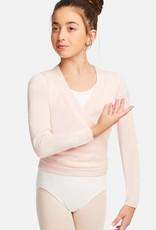 Capezio CK10949C-Wrap Sweater