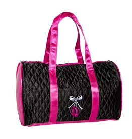 Horizon Dance 1006-Pretty In Black Tote