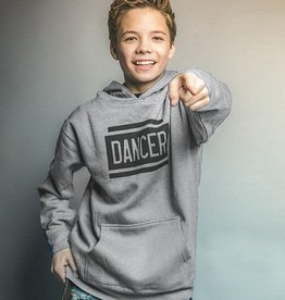Covet Dance DNCR-H-Unisex Hoodie-DANCER-ADULT-L
