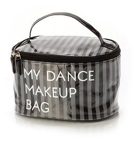 Yofi My Dance Makeup Bag Large-GREY