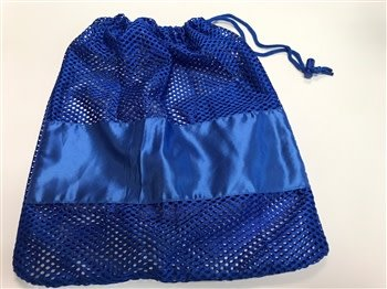 Pillow For Pointes PSP-Mesh Drawstring Bag For Dance Shoes with Pocket For Gel Pad