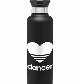 Sugar & Bruno D8707-Water Bottle Heart Dancer