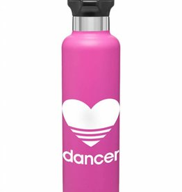 Sugar & Bruno D8708-Water Bottle Heart Dancer