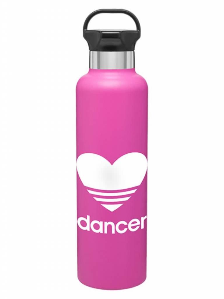 Sugar & Bruno D8708-Water Bottle Heart Dancer