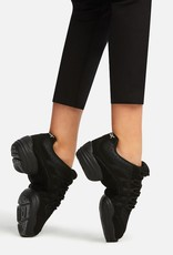 Capezio DS24-Rock It Dansneker-BLACK