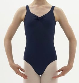 Intermezzo 31232-Pinch Front And Back Camisole Leotard Child