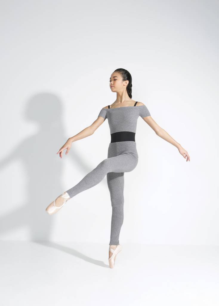 Capezio 11382W-Sweater Legging
