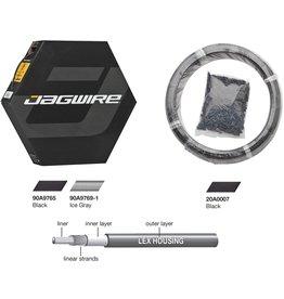 Jagwire JAG BASIC LEX SHFT OUT BLK 50M
