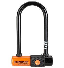 Kryptonite Lock, U - Kryptonite Evolution LITE, mini-6