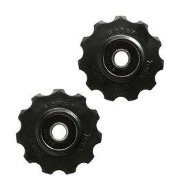 Tacx Derailleur, Jockey Wheels - Tacx T4090 11 Teeth Standard, (Shimano/Campagnolo), Sealed Bearing Pulleys