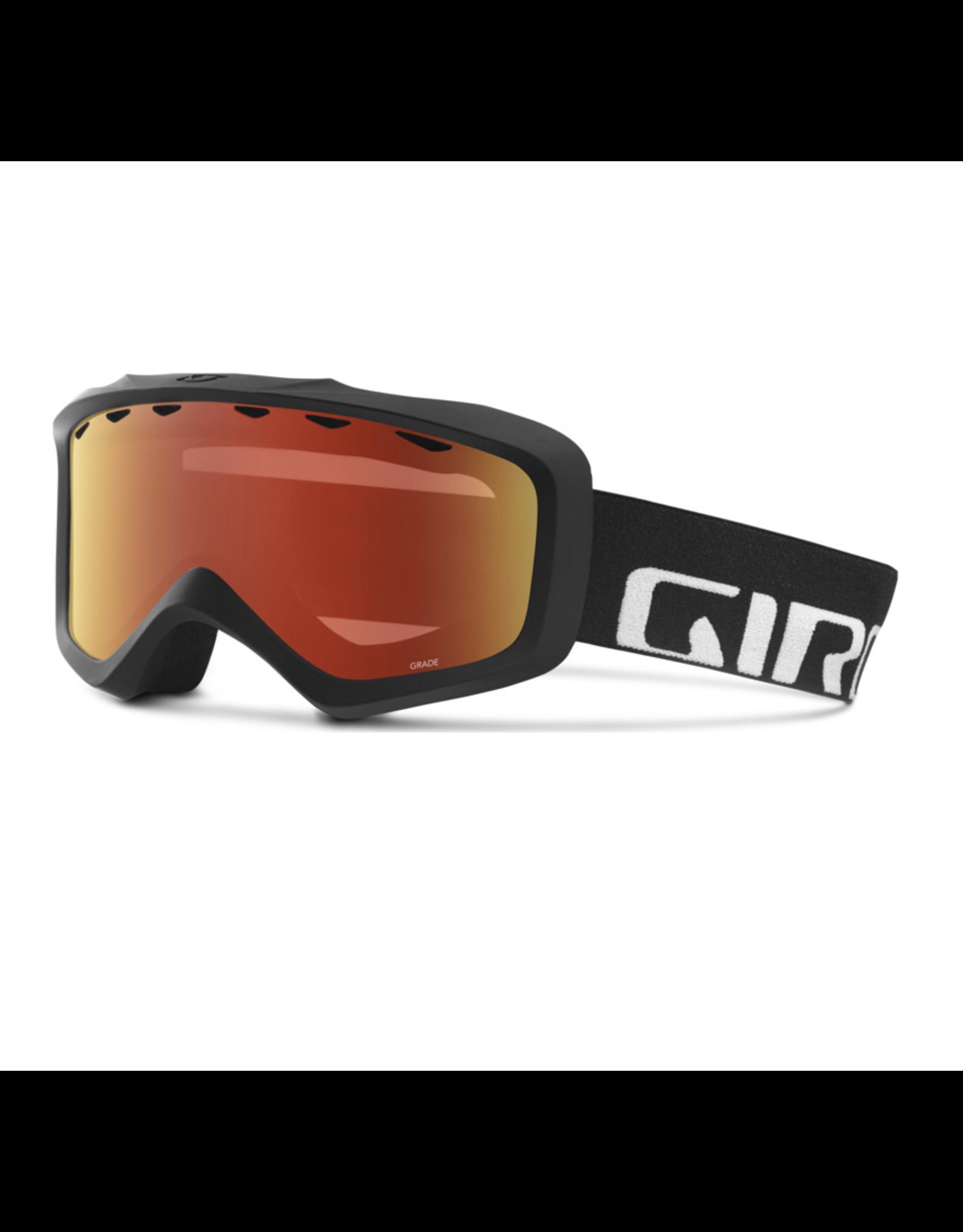 Giro Giro Goggle, Grade