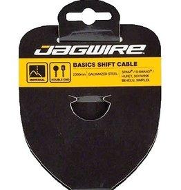 Jagwire Jagwire Basics Shift Cable Galvanized Shimano 1PC
