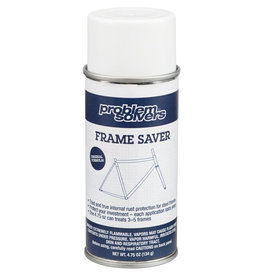 Problem Solvers Problem Solvers Frame Saver Aerosol Can with Spout, 4.75oz