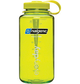 Nalgene Nalgene Wide Mouth Water Bottle, 32oz