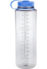 Nalgene Water Bottle - Nalgene Tritan, 48oz, Wide Mouth, Grey