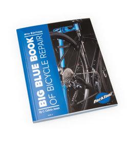 Park Tool Park Tool, BBB-4, Big Blue Book of Bike Repair vol. 4
