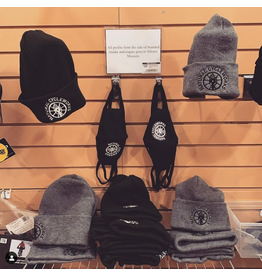 Natural Cycleworks Apparel, Head, Toque -  Hand crank, Assorted Colours
