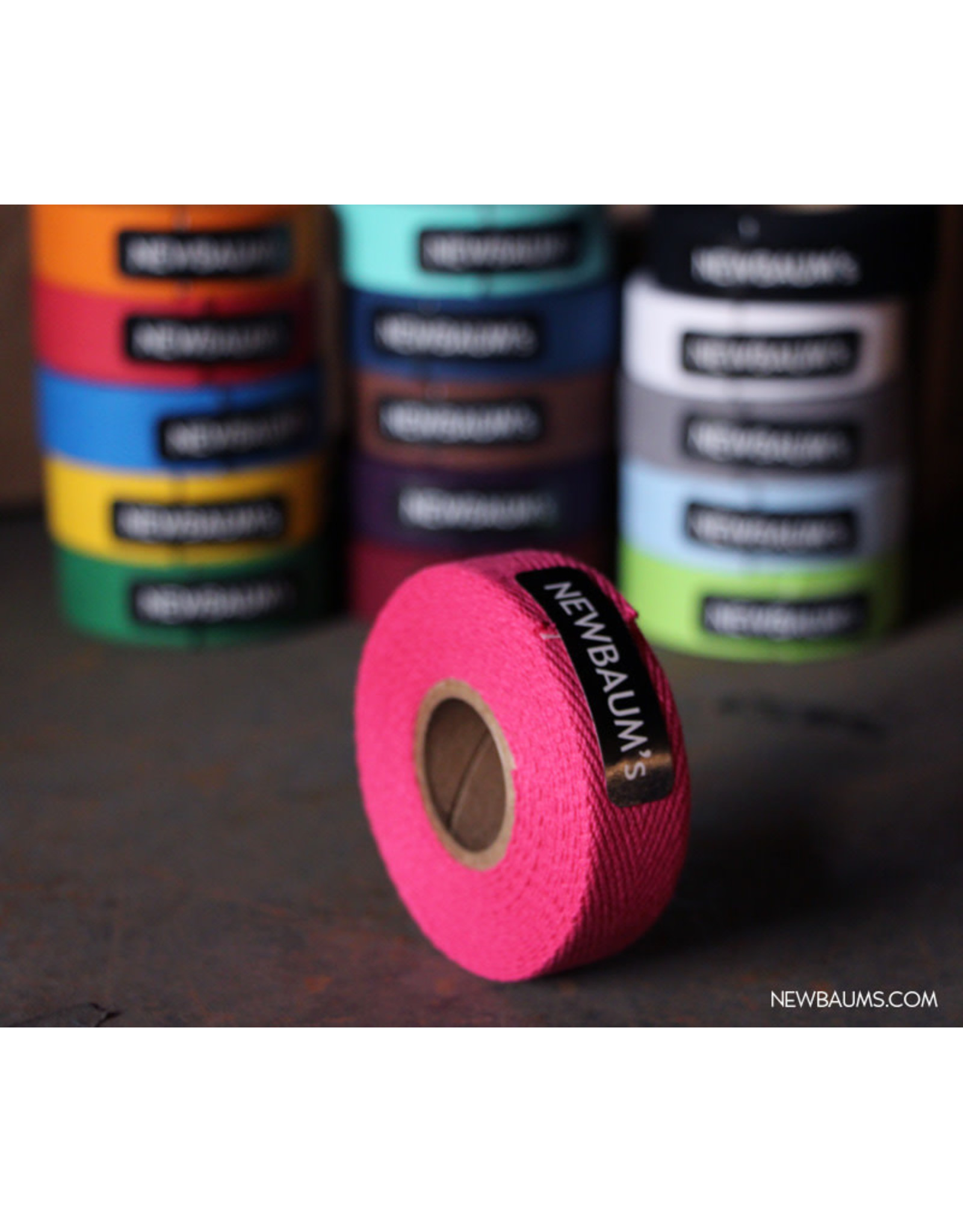 Newbaums Newbaum's Cotton Cloth Handlebar Tape