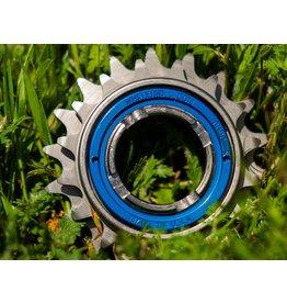 """White Industries White Industries DOS ENO Freewheel  3/32"""" (2 speed)"""