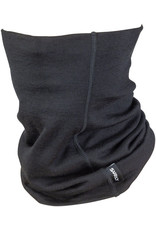 Surly Surly Lightweight Neck Toob - Wool, Black, 150gm, One Size