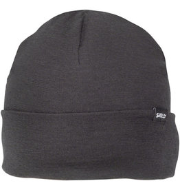 Surly Surly Wool Toque - Black, 150gm, One Size