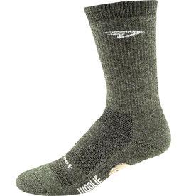DeFeet Defeet Woolie Boolie Comp 6 inch Sock