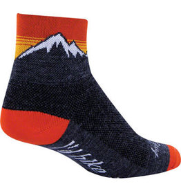 SockGuy SockGuy Wool 3 inch Socks