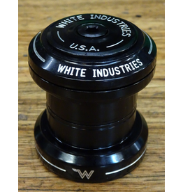 White Industries White Industries EC34 Headset Black