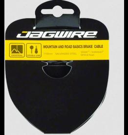Jagwire Jagwire Basics Galvanized Road & Mountain Brake Cable