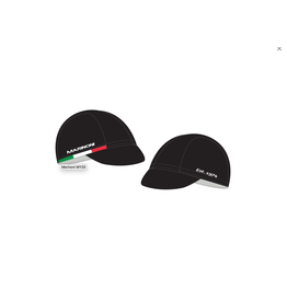 Marinoni Cycling Cap Black
